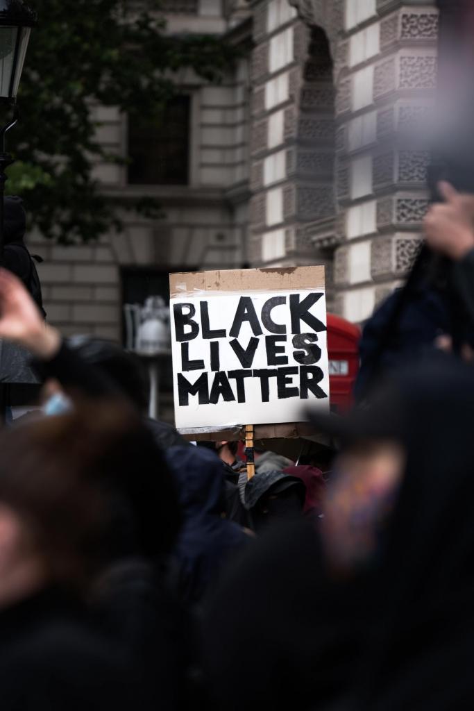 Black Lives Matter Köln